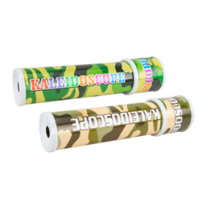 Promotion Gift Classic Single Paper Kaleidoscope (10218525) pictures & photos