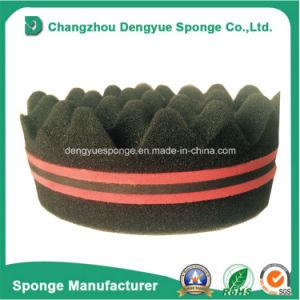 Double Sided Hair Dread Locks Curl Magic Hair Twist Sponge pictures & photos