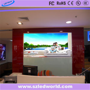 HD Indoor Full Color LED Video Wall pictures & photos