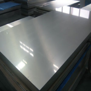 1mm Plexiglass Mirror Sheet Plastic Mirror Acrylic Sheet pictures & photos
