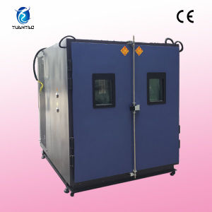 High Quality Walk-in Environmental Test Chamber pictures & photos