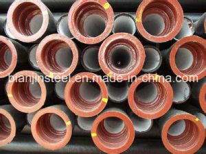 Anti-Corrosive Ductile Cast Iron Pipe pictures & photos