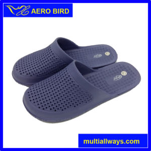 Men Closed Toe Indoor EVA Slipper House Sandal pictures & photos