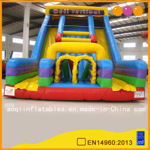 Standard Double Slide with Arch (AQ09167) pictures & photos