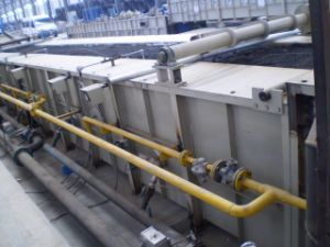 Steel Wire   Lead Quenching Bath pictures & photos