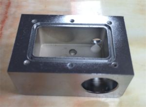 Metal CNC Machining Housing
