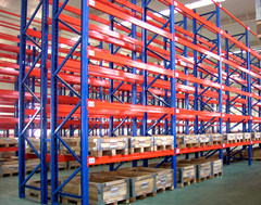 China Supplier Heavy Duty Pallet Racking for Storage System pictures & photos