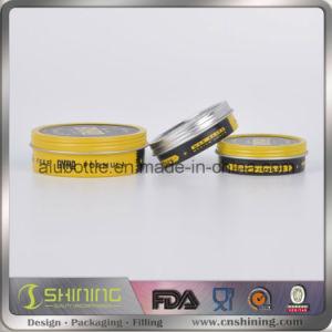 Aluminum Jar for Hand Cream pictures & photos