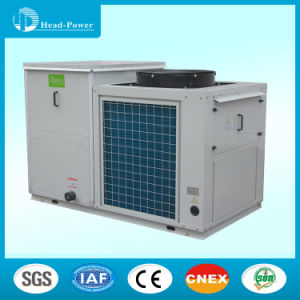 Popular Style Rooftop AC Fresh Air Heat Exchange System pictures & photos
