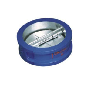 Stainless Steel Lug Type Check Valve pictures & photos