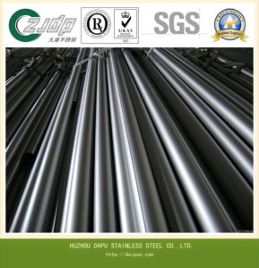 Manufacturer ASTM A312 TP304 Welded Stainless Steel Pipe pictures & photos