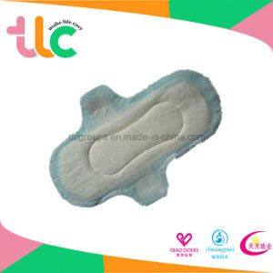 245mm Day Use Female Hygiene Sanitary Napkin pictures & photos