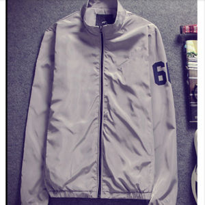Custom Men′s & Women′s Fashion Outdoor Waterproof Sports Jacket pictures & photos