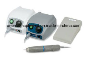 Dental Lab Saeshin Micromotor Unit with Carbon Brush 207A/207b+107 pictures & photos