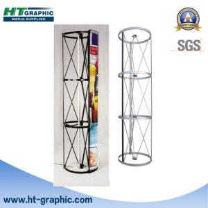 Aluminum&Steel Material Pop up Tower