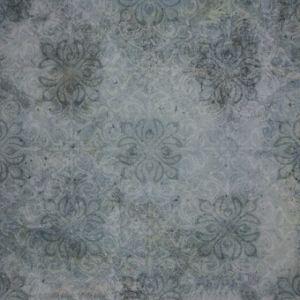 Candy Glaze Porcelain Floor Tile with Dark Color Flower (PPM6503) pictures & photos