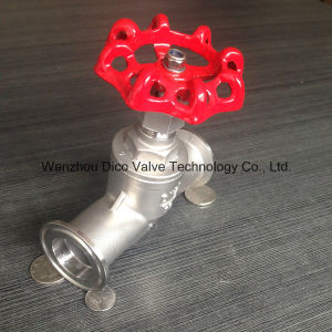 S Type Globe Valve pictures & photos