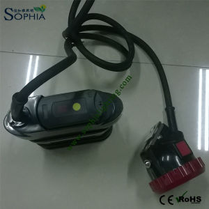 LED Tracking Headlight, Tracking Light, Tracking Headlamp, Track Lamp 6ah pictures & photos