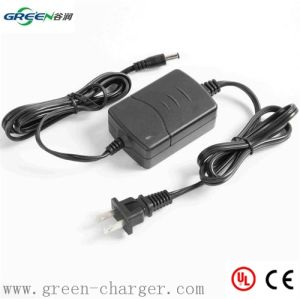 13.8V 0.8A Lead-Acid Battery Charger pictures & photos