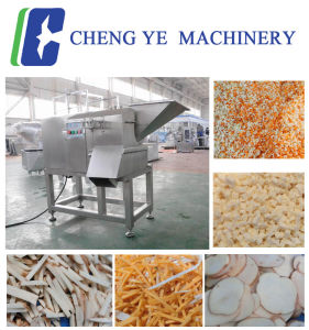 High Quality Qd2000 Vegetable Cutter/Cutting Machine with CE Certification pictures & photos