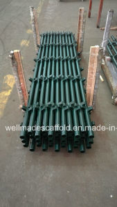 As1576 Certified Kwikstage Quick Scaffold Modular System pictures & photos