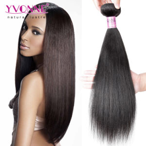 2016 Fashion Brazilian Virgin Human Hair Extension pictures & photos