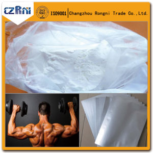 Muscle Bodybuilding Injected Test a Steroid Powder CAS 1045-69-8 pictures & photos