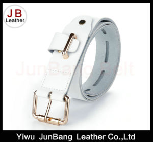 Fashion Ladies Leather Belt