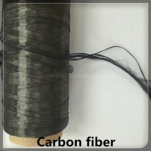 New Fiber Material with High Strength and High Modulus Fiber Carbon Fiber pictures & photos