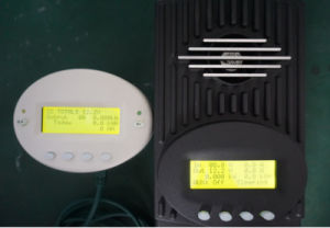 # Fangpusun Mate2 Display Remote for China Flexmax MPPT 60A PV Charge Controller pictures & photos