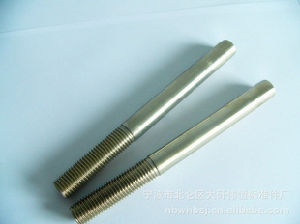 Carbon Steel Single End Threaded Stud DIN975 pictures & photos