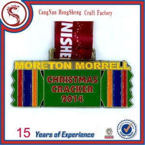 Custom Award Metal Souvenir Sports Trophy Athletic Graduation Medals pictures & photos