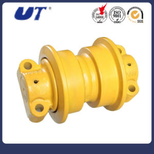 Excavator Bottom Lower Roller Track Undercarriage Parts pictures & photos