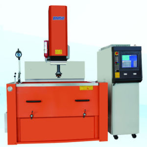 High Precision CNC Die Sinking EDM Machine 550*400mm pictures & photos