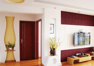 Conch One Screen 780 Foaming Suit PVC Door pictures & photos