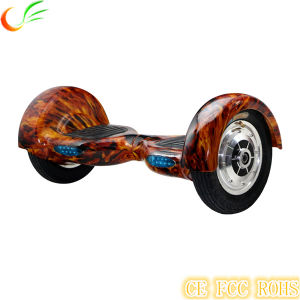 10 Inch Two Wheels Self Balancing Scooter for Gift pictures & photos