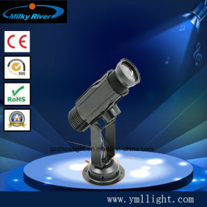 Popular in Market High Definition Images LED Light Projector Logo Light pictures & photos
