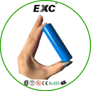 18650 2600mAh Rechargeable Battery Lithium Battery pictures & photos