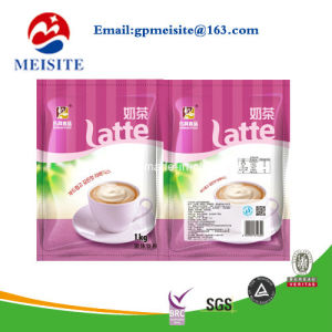 Milk Tea Powder Energy Drink Packing Bag Food Grade Plastic Bag