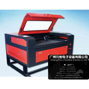 CO2 Laser Cutter Engraver Machine 900mm*1200mm pictures & photos