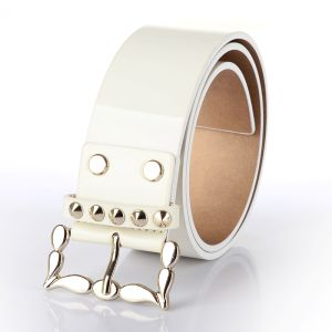 Fashion Girl Waist PU Belt (RS1509014) pictures & photos