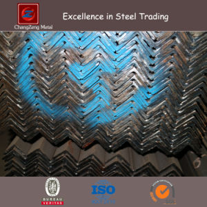 Building Material Angle Steel pictures & photos