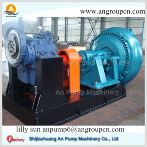 Cost Effective Large Solids Sand Suction Pumps pictures & photos