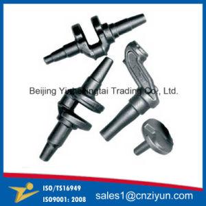 OEM China Metal Crankshaft Forging Parts pictures & photos