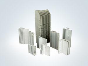 Best Product Popular Aluminium Alloy Profile