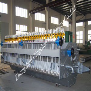 High Quality Fourdrinier Paper Machine Headbox pictures & photos