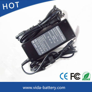19V 4.74A DC Adapter for Samsung V25 V25 Xvc Charger pictures & photos