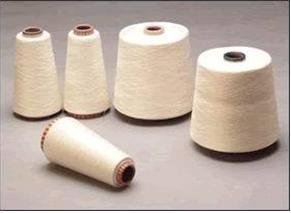 Hot Sale White Viscose Yarn pictures & photos