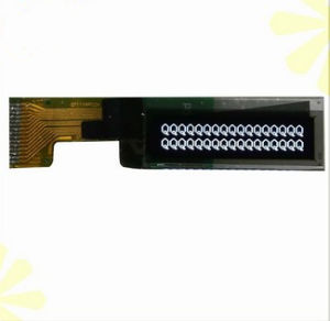 0.91 Inch 128X32 OLED Display Module pictures & photos