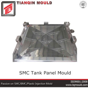 Sheet Moulding Compound Water Tank Mould